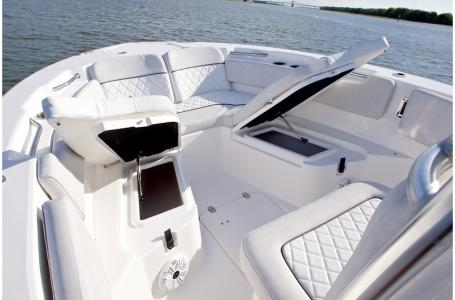 2021 Sea Fox boat for sale, model of the boat is 228 Commander & Image # 13 of 21