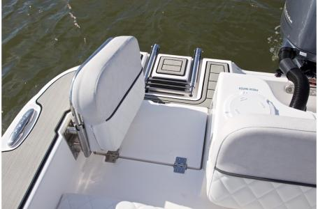 2021 Sea Fox boat for sale, model of the boat is 228 Commander & Image # 21 of 21