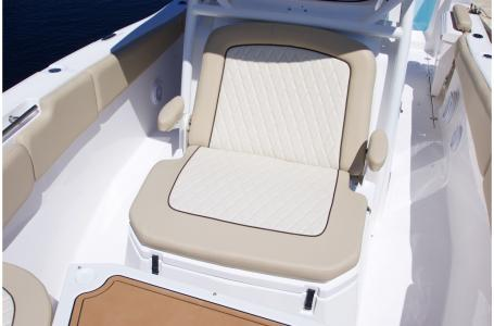 2021 Sea Fox boat for sale, model of the boat is 288 Commander & Image # 8 of 19