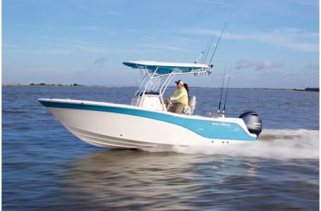 2021 Sea Fox boat for sale, model of the boat is 228 Commander & Image # 10 of 21