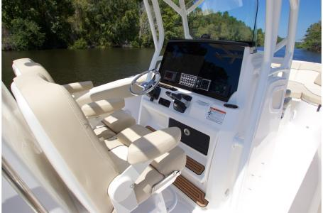 2021 Sea Fox boat for sale, model of the boat is 288 Commander & Image # 11 of 19