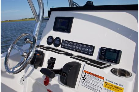 2021 Sea Fox boat for sale, model of the boat is 228 Commander & Image # 18 of 21