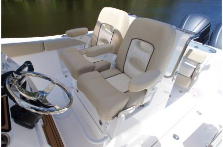 2021 Sea Fox boat for sale, model of the boat is 288 Commander & Image # 12 of 19