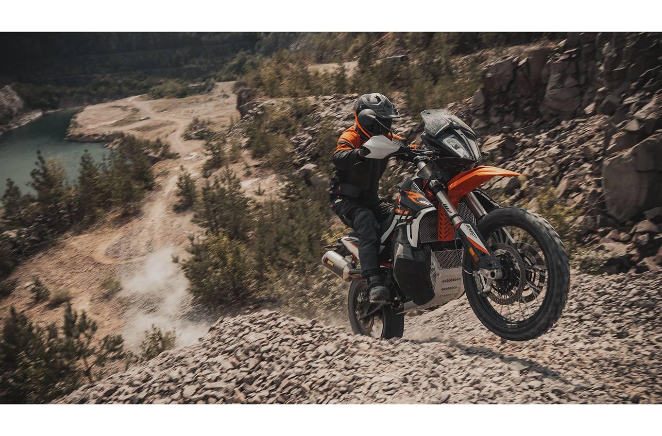 2020 KTM 390 Adventure for sale in Austin, TX. TJs Cycle