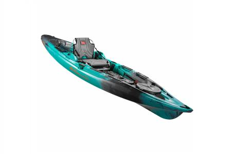 2021 Old Town Canoes and Kayaks boat for sale, model of the boat is Sportsman BigWater 132 & Image # 2 of 7