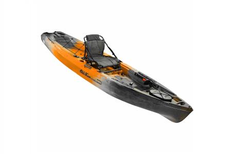 2021 Old Town Canoes and Kayaks boat for sale, model of the boat is Sportsman 120 & Image # 3 of 4