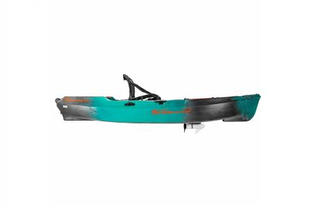 2021 Old Town Canoes and Kayaks boat for sale, model of the boat is Sportsman 106 Powered by Minn Kota & Image # 6 of 9