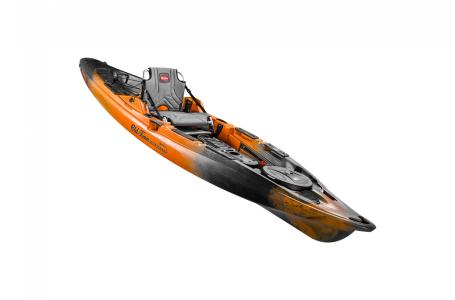 2021 Old Town Canoes and Kayaks boat for sale, model of the boat is Sportsman BigWater 132 & Image # 7 of 7