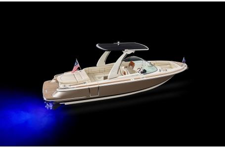 2021 Chris Craft boat for sale, model of the boat is Launch 25 GT & Image # 7 of 8