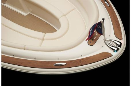 2021 Chris Craft boat for sale, model of the boat is Launch 23 & Image # 6 of 9
