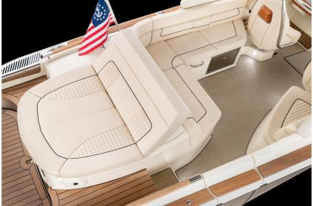 2021 Chris Craft boat for sale, model of the boat is Launch 25 GT & Image # 6 of 8