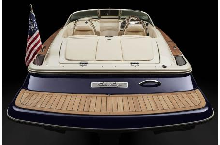 2021 Chris Craft boat for sale, model of the boat is Launch 23 & Image # 5 of 9
