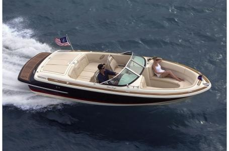 2021 Chris Craft boat for sale, model of the boat is Launch 23 & Image # 1 of 9