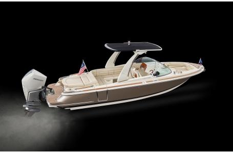 2021 Chris Craft boat for sale, model of the boat is Launch 25 GT & Image # 2 of 8