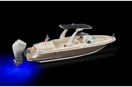 2021 Chris Craft boat for sale, model of the boat is Launch 25 GT & Image # 1 of 8