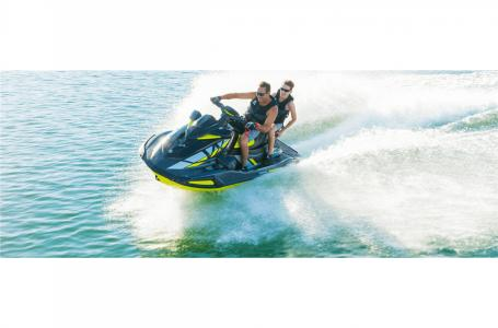 2021 Yamaha boat for sale, model of the boat is VX Limited HO & Image # 2 of 3