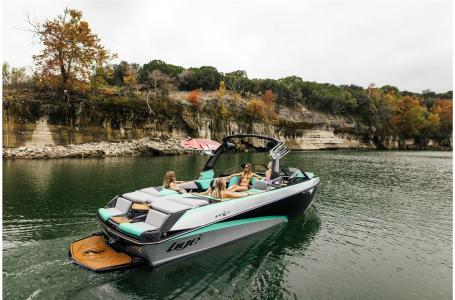 2021 Tige boat for sale, model of the boat is Z3 & Image # 11 of 15
