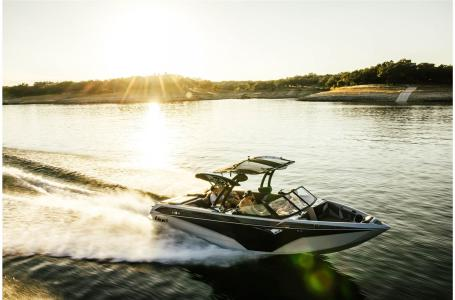 2021 Tige boat for sale, model of the boat is Z3 & Image # 12 of 15