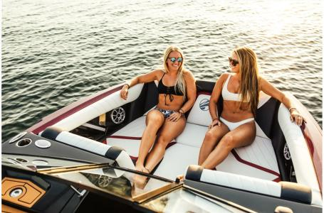 2021 Tige boat for sale, model of the boat is 20 RZX & Image # 9 of 12