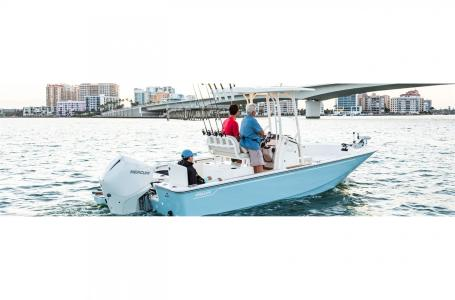 2021 Boston Whaler boat for sale, model of the boat is 210 Montauk & Image # 2 of 7
