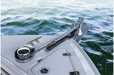 2021 Boston Whaler boat for sale, model of the boat is 230 Outrage & Image # 5 of 7