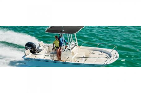 2021 Boston Whaler boat for sale, model of the boat is 190 Montauk & Image # 3 of 7