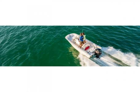2021 Boston Whaler boat for sale, model of the boat is 150 Montauk & Image # 2 of 7