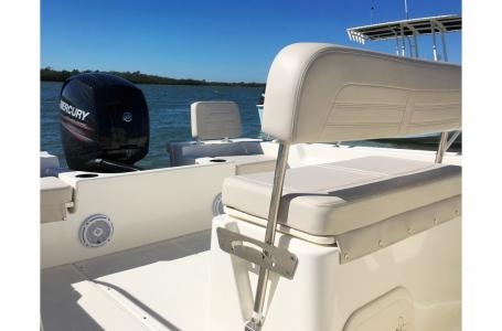 2021 Boston Whaler boat for sale, model of the boat is 190 Montauk & Image # 6 of 7