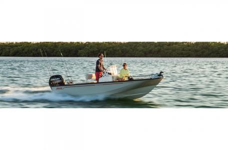 2021 Boston Whaler boat for sale, model of the boat is 170 Montauk & Image # 1 of 7