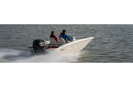 2021 Boston Whaler boat for sale, model of the boat is 160 Super Sport & Image # 4 of 7