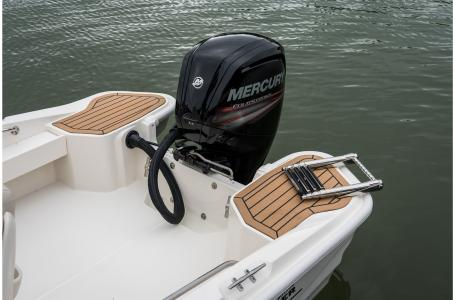 2021 Boston Whaler boat for sale, model of the boat is 160 Super Sport & Image # 3 of 7