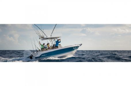 2021 Boston Whaler boat for sale, model of the boat is 230 Outrage & Image # 2 of 7