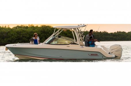 2021 Boston Whaler boat for sale, model of the boat is 240 Vantage & Image # 1 of 6