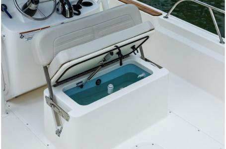 2021 Boston Whaler boat for sale, model of the boat is 190 Montauk & Image # 5 of 7