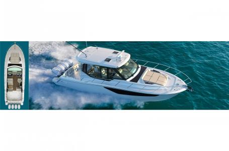 For Sale: 2021 Boston Whaler 405 Conquest 41ft<br/>M & P Yacht Centre At Coal Harbour