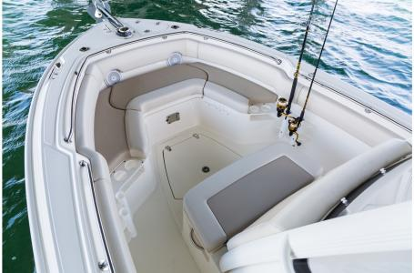 2021 Boston Whaler boat for sale, model of the boat is 230 Outrage & Image # 6 of 7