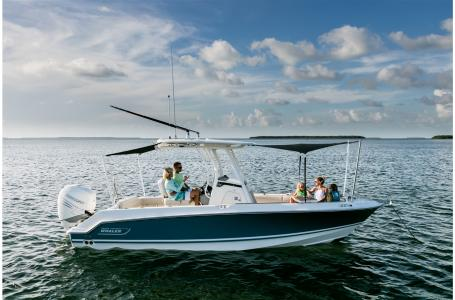 2021 Boston Whaler boat for sale, model of the boat is 230 Outrage & Image # 7 of 7