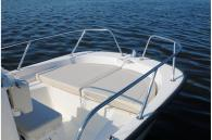 2021 Boston Whaler boat for sale, model of the boat is 150 Montauk & Image # 7 of 7