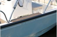 2021 Boston Whaler boat for sale, model of the boat is 150 Montauk & Image # 6 of 7