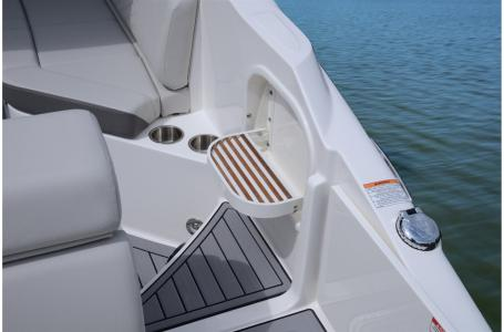 2021 Sea Ray boat for sale, model of the boat is SDX 270 & Image # 7 of 7