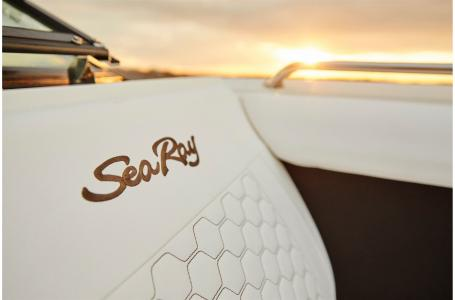 2021 Sea Ray boat for sale, model of the boat is SDX 270 & Image # 4 of 7