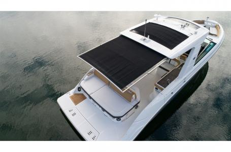 2021 Sea Ray boat for sale, model of the boat is SLX 400 & Image # 7 of 7