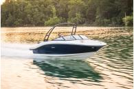 2021 Sea Ray boat for sale, model of the boat is SPX 190 & Image # 1 of 7