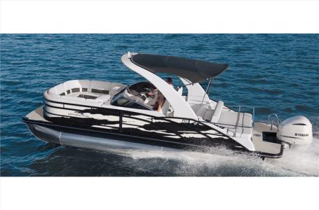 2021 Bennington boat for sale, model of the boat is 25 RSB & Image # 27 of 29
