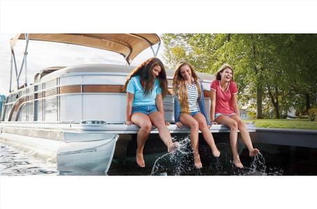 2021 Bennington boat for sale, model of the boat is 22 SSRCX & Image # 22 of 22