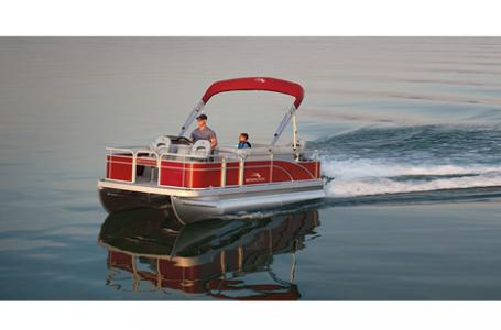 2021 Bennington boat for sale, model of the boat is 24 SVSR & Image # 9 of 19