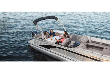 2021 Bennington boat for sale, model of the boat is 25 RSB & Image # 26 of 29
