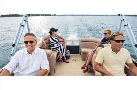 2021 Bennington boat for sale, model of the boat is 23 SSBX & Image # 14 of 22