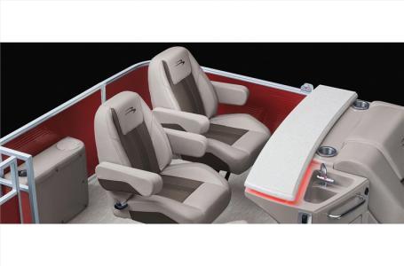 2021 Bennington boat for sale, model of the boat is 22 SSRCX & Image # 19 of 22