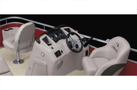 2021 Bennington boat for sale, model of the boat is 20 SVSR & Image # 7 of 12